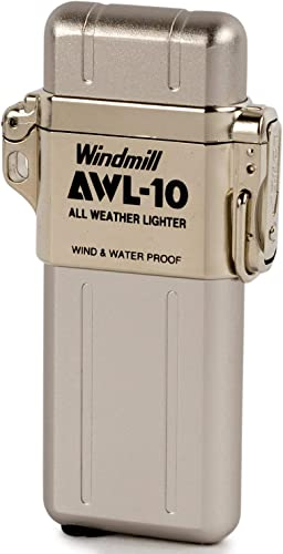 Windmill AWL-10 All Weather Lighter