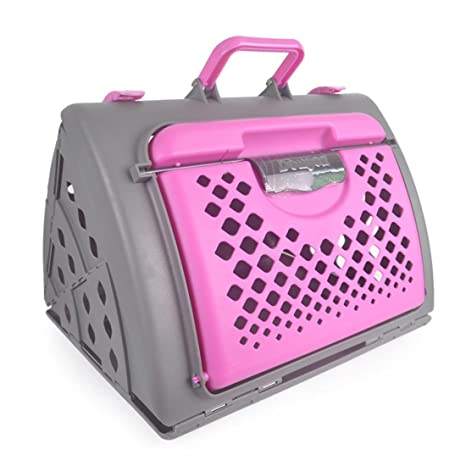 LD Shop-Pet Bolsa de Transporte Perros Gatos Mascotas Viaje Medidas Transportin Perro Gato 46.99