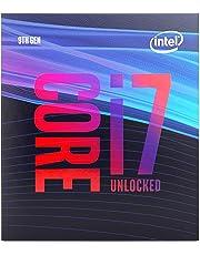 Intel BX80684I79700K - CORE I7-9700K 1151 RETAIL
