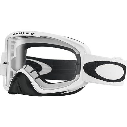 b062b69847 Amazon.com  Oakley O2 MX Men s Dirt Off-Road Motorcycle Goggles ...
