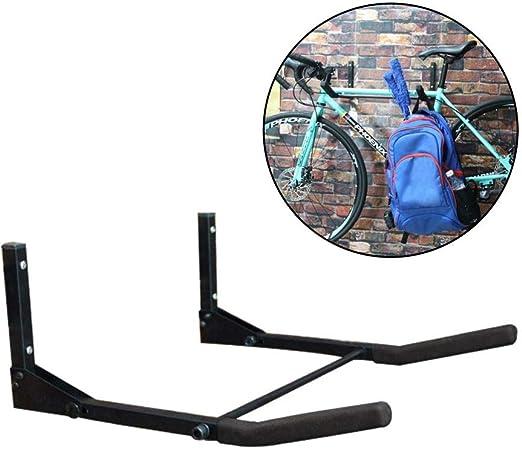 Bloomma Bike Hanger, Soporte de Bicicleta para Montaje en Pared ...