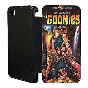 Póster de la película con tapa para Apple Iphone 6PLUS–A1282–la Goonies