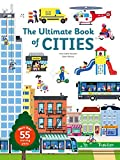 img - for The Ultimate Book of Cities book / textbook / text book