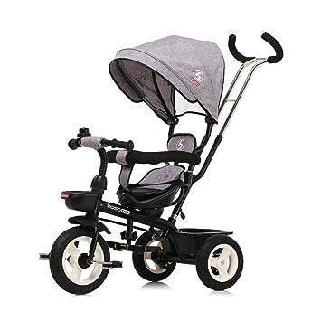 DACHUI niños del coche, carro de bebé, niños, bicicletas ...