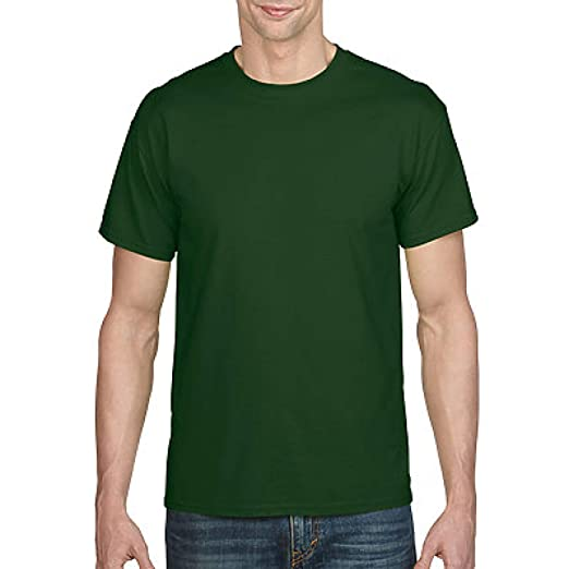 c1f7b20e8859 Gildan G800 DryBlend Short Sleeve T-Shirt | Amazon.com