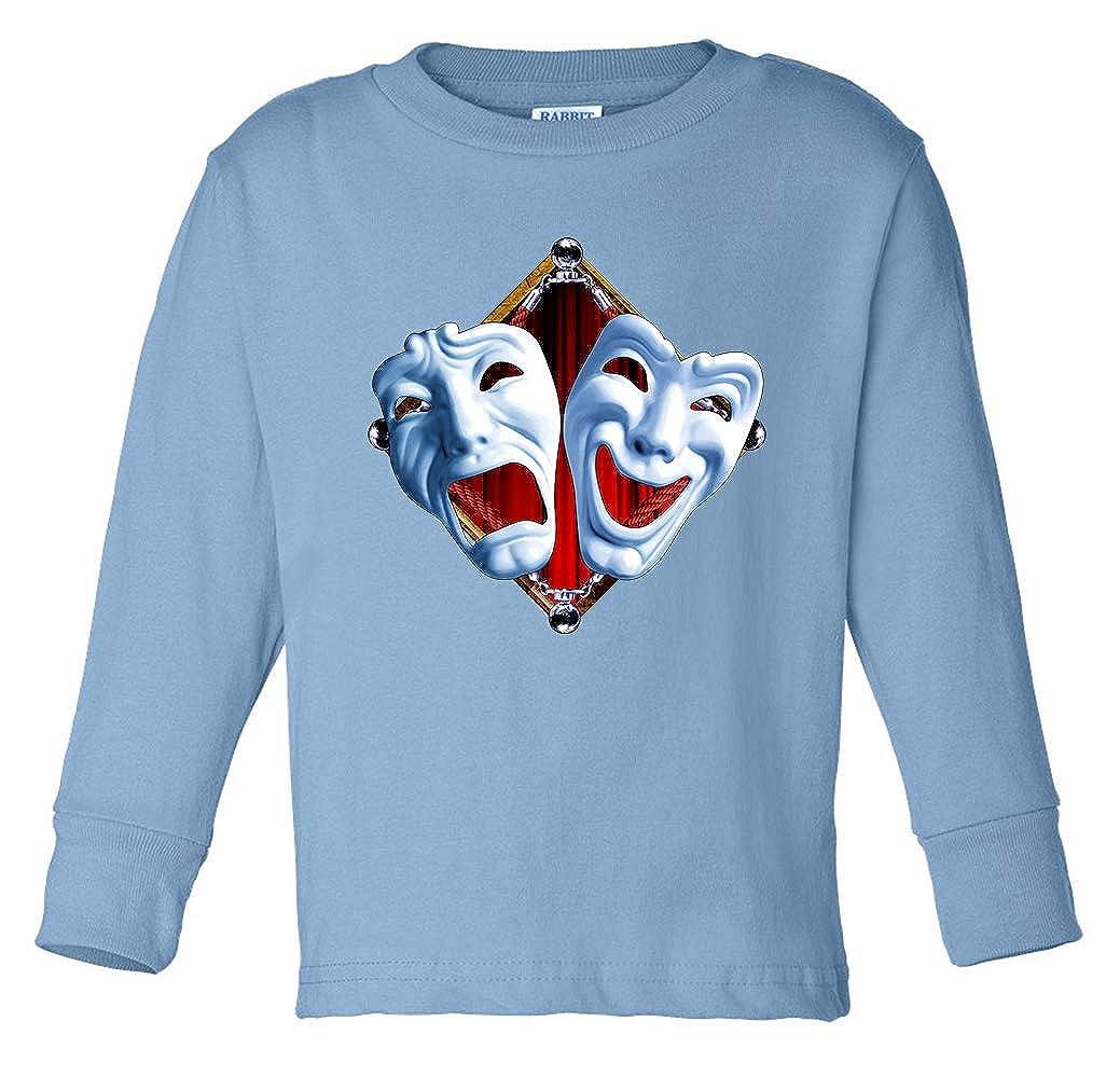 Tenacitee Babys Drama Masks Shirt