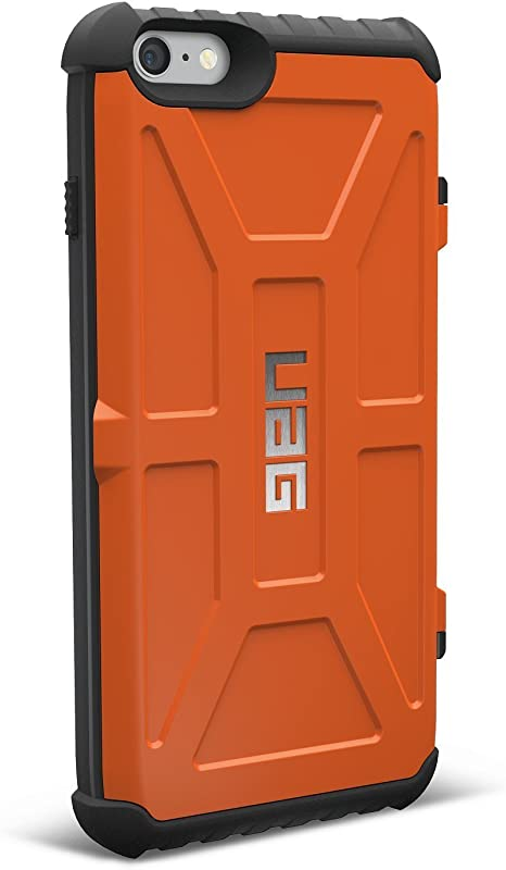 Amazon.it: cover iphone 6 rossa
