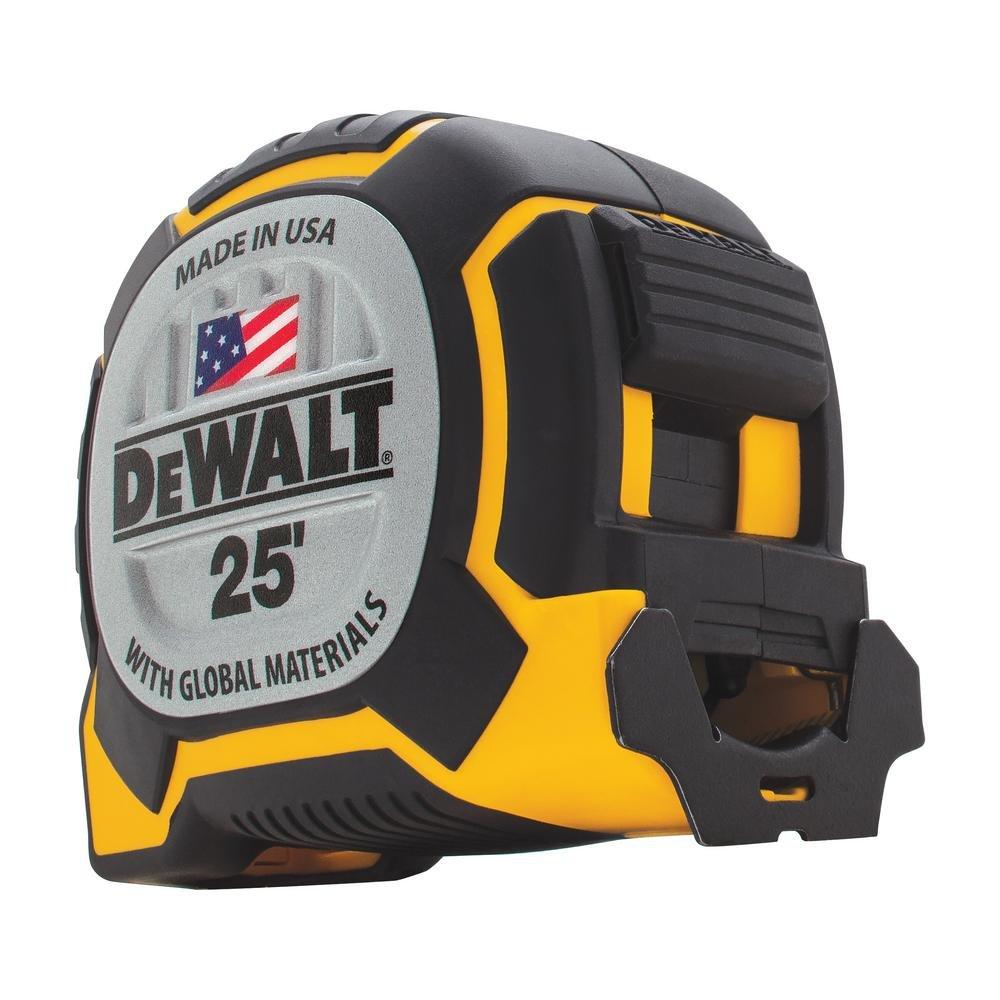 DEWALT DWHT36225S 25FT Tape Measure by DEWALT