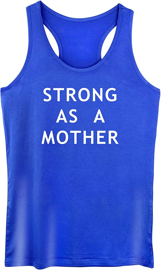 Mom Tank,Mom Shirt,Funny,Racer Back Tank,Womens Workout Shirt,Workout Tank for Women,shirts with sayings,Women/'s Shirt,Sleeveless Shirts