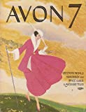 img - for Avon Seven : Avons Collections Handbook and Price Guide to Avon Bottles book / textbook / text book