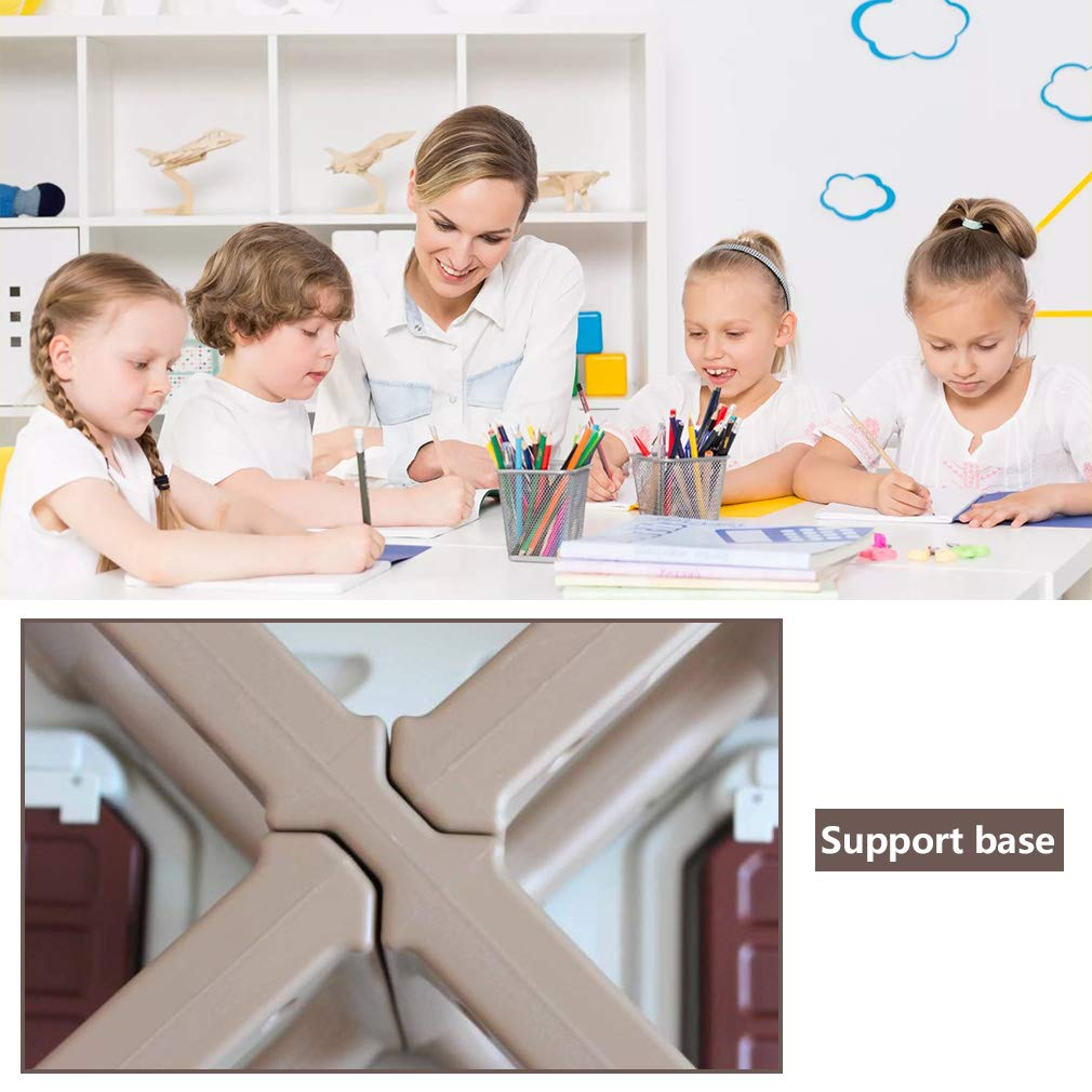 Kids' Furniture Toys & Games FDW Children Kids Table and Chairs ...
