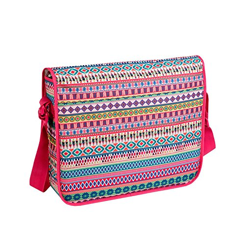 borsa orizzontale FLAMENCO by DIS2