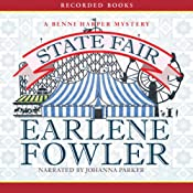 State Fair: A Benni Harper Mystery | Earlene Fowler