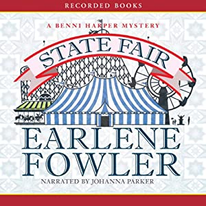 State Fair Audiobook
