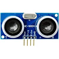 Ultrasonic Distance Sensor Module - HC-SR04