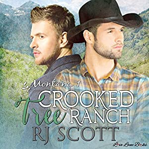 Crooked Tree Ranch Audiobook