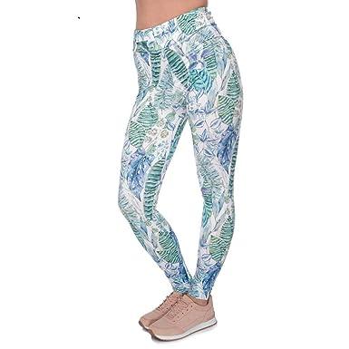 Mujer Pantalones De Yoga Nuevo Chic De Friends Mujeres Las ...
