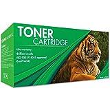 TIGRE Cartucho de Toner Genérico TN450 color Negro, Compatible con Impresoras Brother HL-2130 / 2132 / 2240 / 2240D / 2250DN