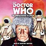 Doctor Who: The Ambassadors of Death: 3rd Doctor Novelisation (BBC Audio)