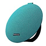 mokcao estilo Portable Impermeable Bluetooth Altavoces V4.2 con 15 W superior sonido estéreo, Richer Bass, micrófono integrado, regalo perfecto de exterior & interior Wireless Altavoz para Iphone & dispositivo Android, Colorful Good, Verde