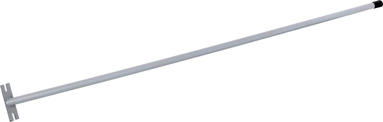 Stahlrohr-Besenstiel 140 cm