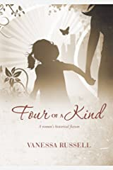 Four of a Kind: A women's historical fiction Kindle Edition