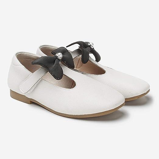 AIBAB Zapatillas De Ballet Zapatos De Princesa Zapatos De Niñas ...