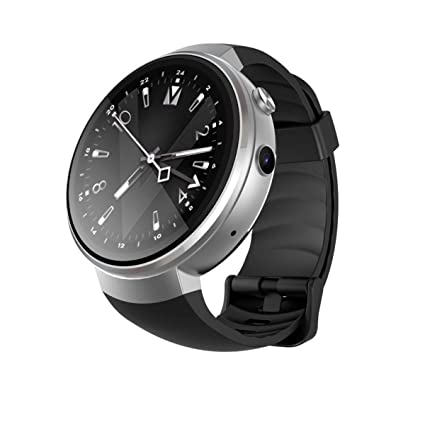 TYWZF Pulsera Actividad Smart Watch LTE 4G Bluetooth ...