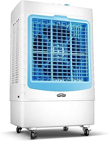 FJNS Climatizador Evaporativo Función 4 en 1,Refrigeración ...