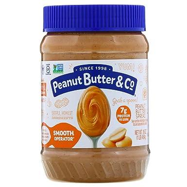 Peanut Butter & Co, Mantequilla de cacahuete - 454 ...