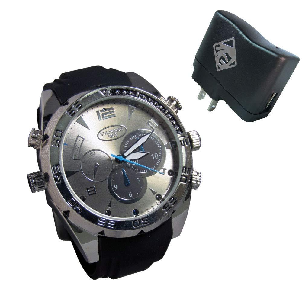 新品?正規品  小型カメラ/隠しカメラ B074MPGVPC 腕時計型ビデオカメラ(GOD HAND)GD-117 HAND)GD-117 高画質1080PフルHD 高級感漂うアナログ式腕時計型カメラ レンズは非常に小さく目立たない設計になっています! 夜間も撮影可能 ナイトビジョン搭載! 操作もとっても簡単! (内蔵メモリ:16GB)【GOD HAND正規日本語説明書付き】 内蔵メモリ:16GB B074MPGVPC, 花園町:2e6c79e4 --- trainersnit-com.access.secure-ssl-servers.info