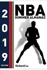 The NBA Summer Almanac, 2019 edition:  Cover 4 Paperback