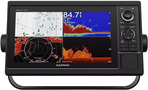 Chartplotter Fishfinder Combo [Garmin] Picture