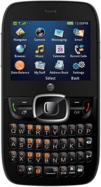 ZTE Z432 AT&T Prepaid (U.S. Warranty)