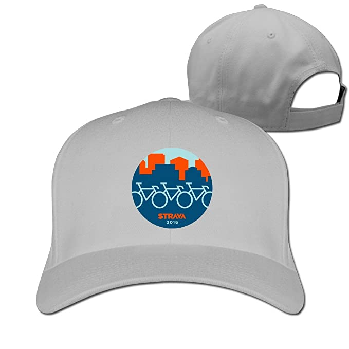 DANSHEN Strava Global Bike Hats Peaked Baseball Caps  Amazon.ca  Books 8d85c8bcb636
