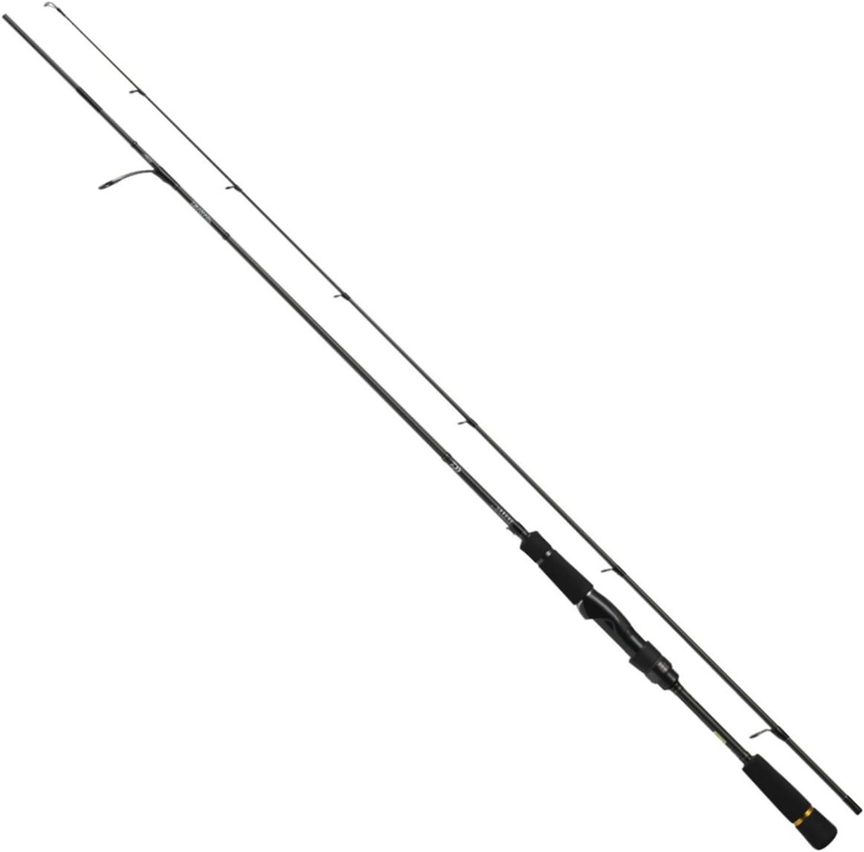 ダイワ(Daiwa) シーバスロッド スピニング ラブラックス AGS BS 72MHS 釣り竿