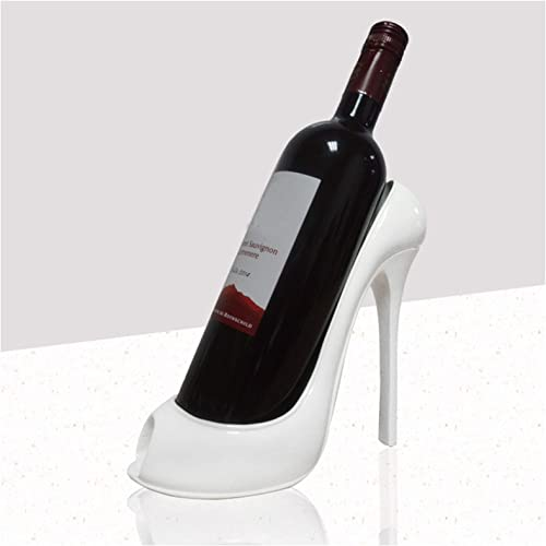 FILOL Unrestrained Wine Rack Creative High Heel Shoe Design