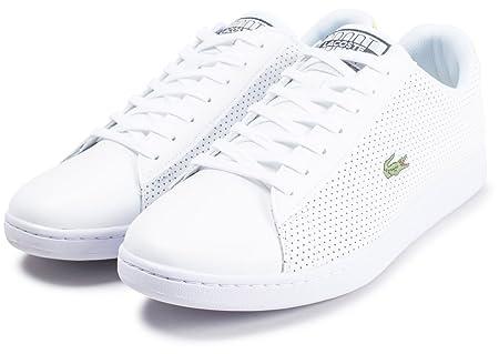 Freizeit Sneaker Lacoste Evo HerrenSportamp; Carnaby UzqMSVp