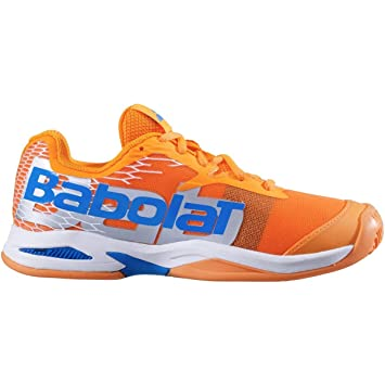Babolat Zapatillas Jet PREMURA Junior: Amazon.es: Zapatos y ...