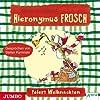 Hieronymus Frosch feiert Weihnachten (Hieronymus Frosch)