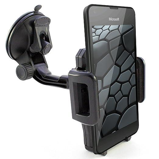 1 opinioni per Supporto auto scozzi® per [MICROSOFT Lumia 950 930 650 640 550 540 535 532 435 /