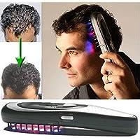 Croissance des cheveux peigne Yiitay perte de cheveux repousse électrique massage peigne brosse à cheveux utilisation quotidienne à la maison