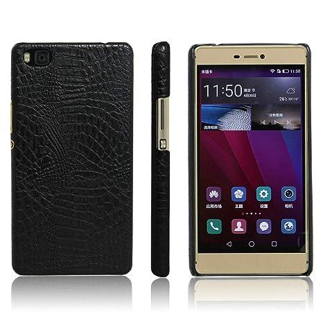 Ouyashun HD Funda para Huawei P8 GRA-L09 GRA-TL00 Funda PC ...