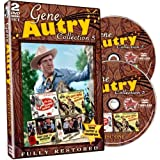 Gene Autry: Movie Collection 5 [DVD] [Region 1] [US Import] [NTSC]