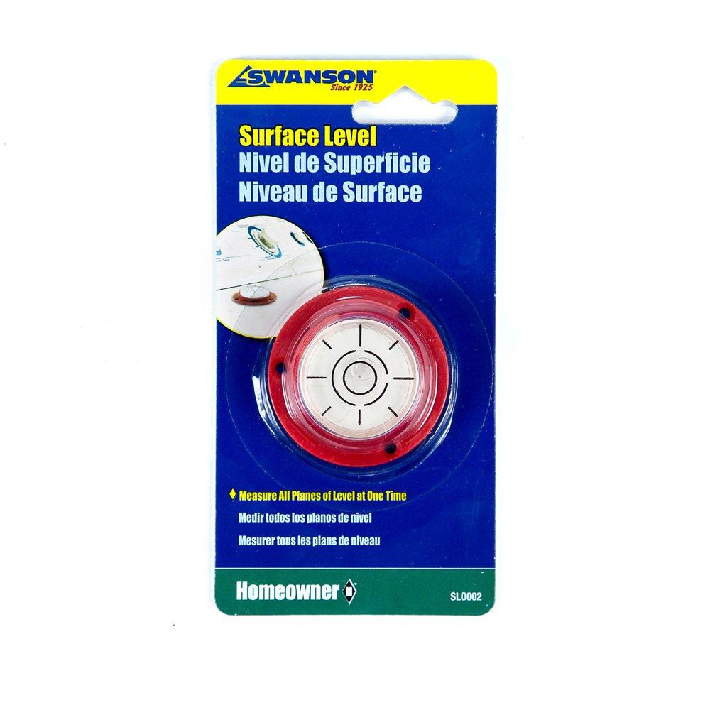 Swanson Tool SL0002 Surface Level
