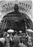 Schwarz-Indien, Jules Verne and Jules Verne, 3861958244