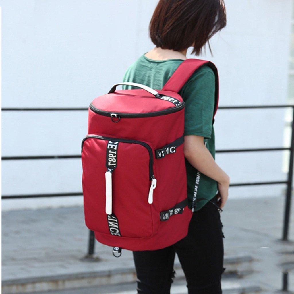 XY/&CF Sports Backpack Mens Hiking Backpack Backpack Travel Bag Womens Sports Travel Backpack Light Travel Bag