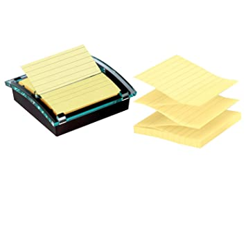 Post-it Pop-up notas Super Sticky ds440ssvp Pop-up Nota dispensador/