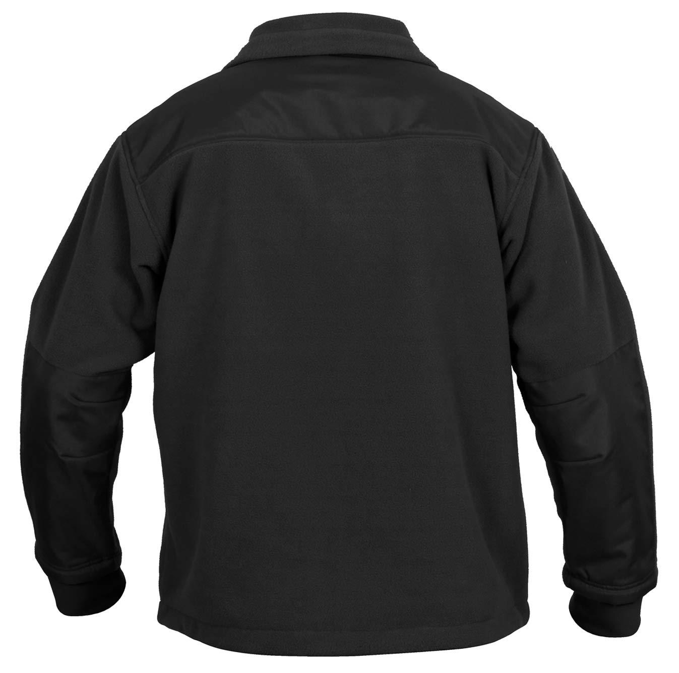 Rothco Spec Ops Tactical Fleece Jacket