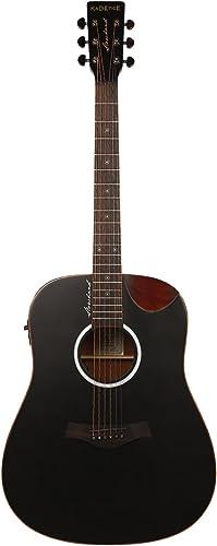 2. Kadence Slowhand Series Premium Acoustic Guitar
